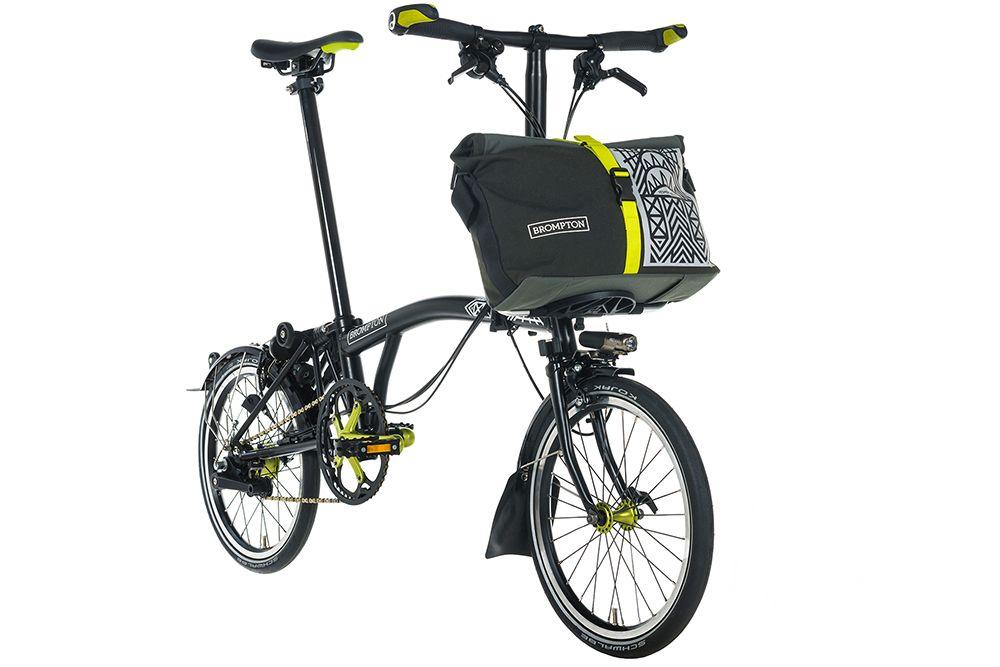Fastest Folding Bike Brompton Nyc Review