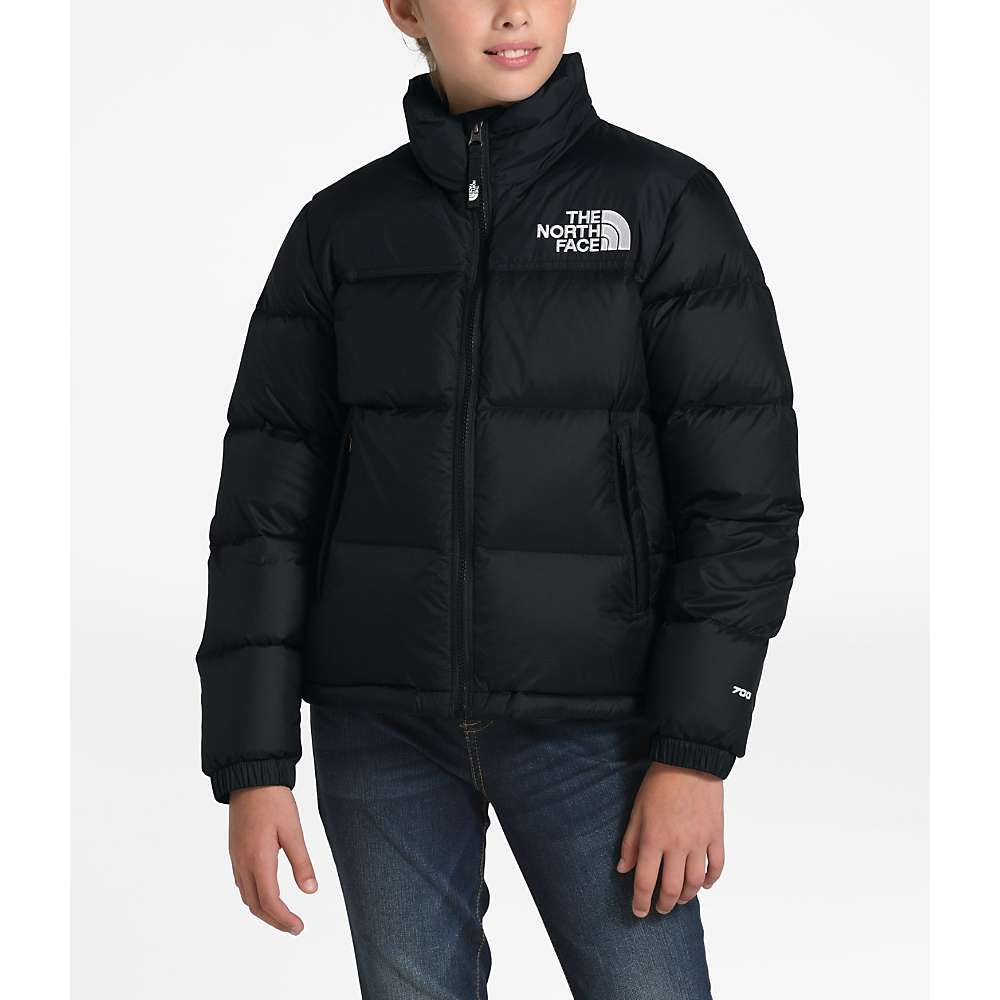 The North Face Youth 1996 Retro Nuptse Down Jacket In 2021 North Face Puffer Jacket North Face Nuptse Jacket The North Face [ 1000 x 1000 Pixel ]