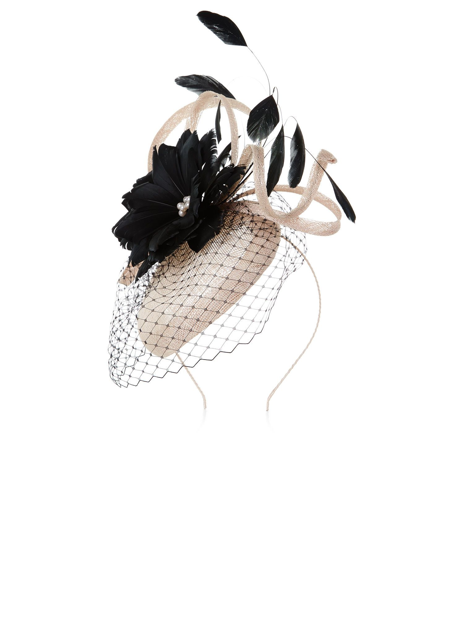 3ab717a775e Mother of the Bride Hats Royal Ascot Wedding   Occasion Fascinators ...