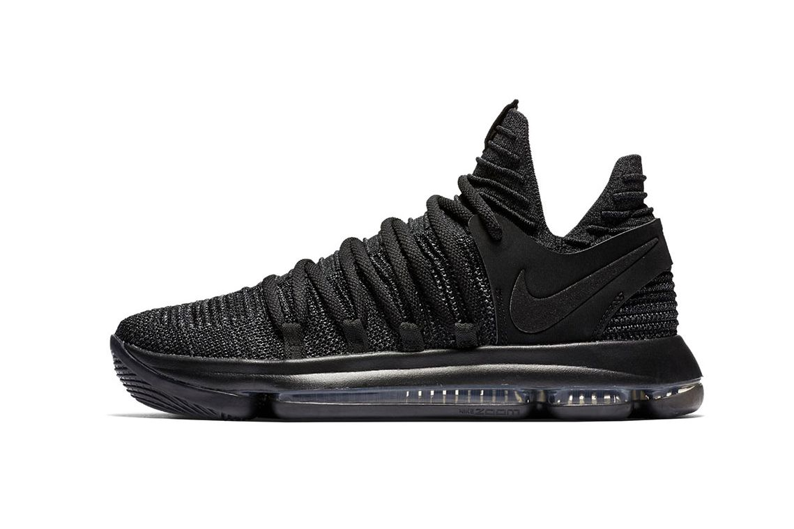 Nike KD 10 Surfaces in