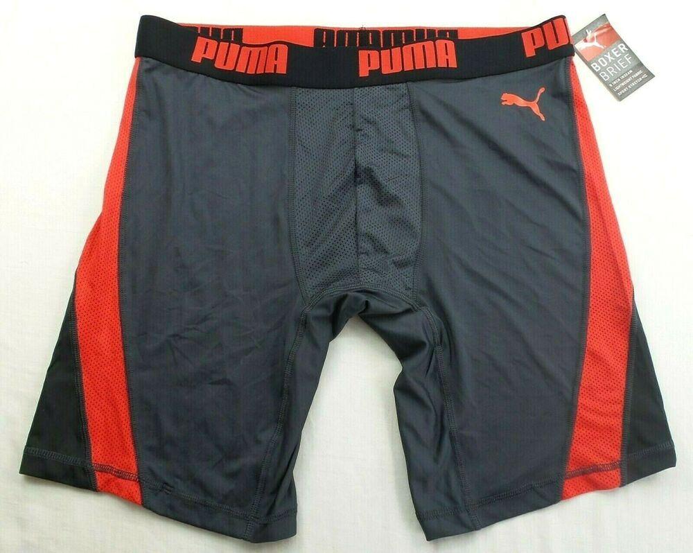 boxer long puma