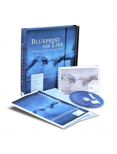 The blueprint for life study helps you identify and design a the blueprint for life study helps you identify and design a strategic life plana malvernweather Images