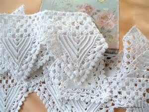 rideaux anciens en crochet - Bing images
