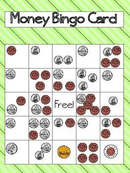 photograph regarding Money Bingo Printable named Canadian Revenue Bingo Recreation Instruction Revenue bingo