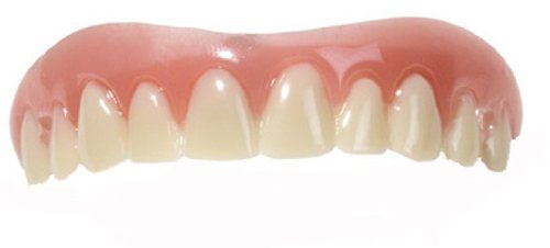 Secure instant smile one size fits most personal care topseller now you can have a secure smile with a do it solutioingenieria Choice Image