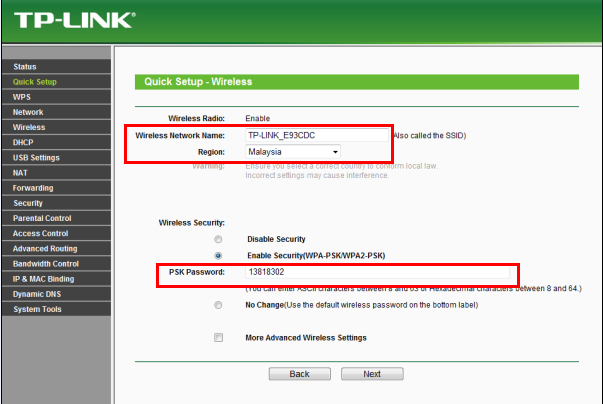 Pin by Tplinkdevice on Tplink Device | Tp link router, Dlink router