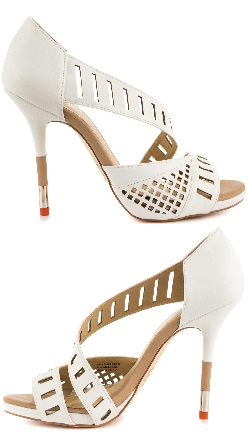 GX by Gwen Stefani : Adler - White Mat