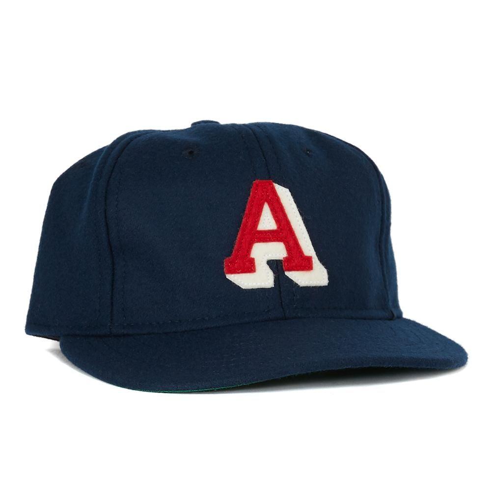 fa89a5631d0bb Atlanta Crackers 1939 Vintage Ballcap in 2019