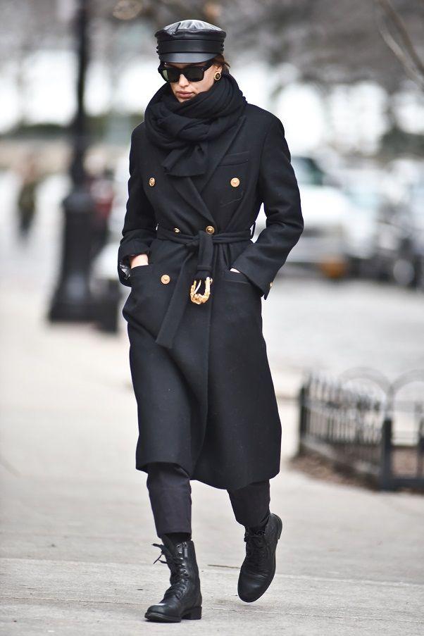 Celebrity Street Style   Fashion, Irina shayk, Street style