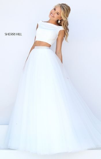 fc3295c953 Sherri Hill Dress 50315