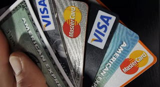 Pin By Charles Chua C K On Your Money Credit Card Fraud Credit