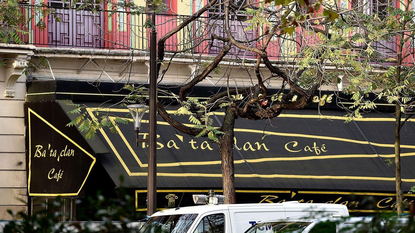 Le Bataclan: Attack Occurred at a Legendary Paris Club | Cambio