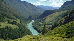 DNA Reveals: Native Americans Hailed From Siberian Highlands |
