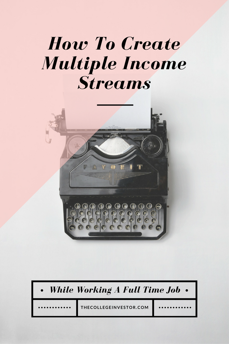How to Create Multiple Income Streams picture