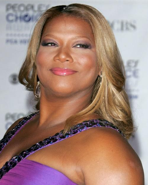 Queen Latifah Great Hair Color Hair Color Pinterest Queens