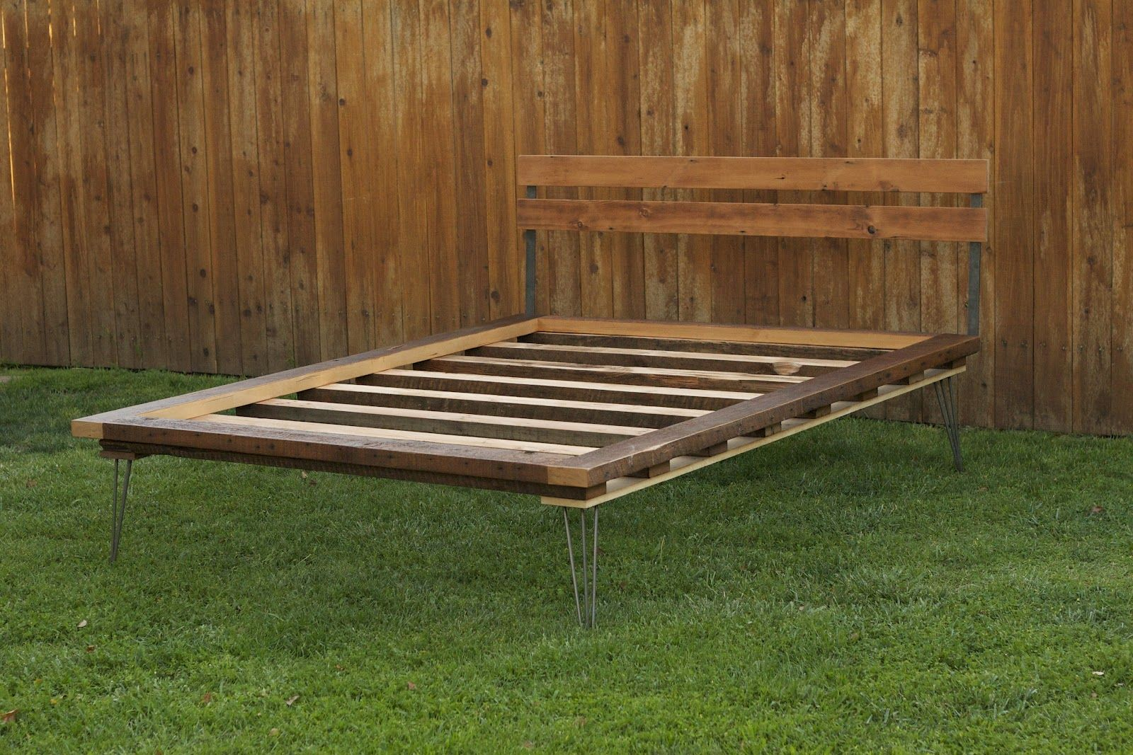One Client Three Projects Reclaimed Wood Furniture Furniture