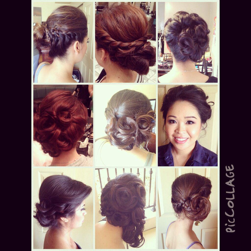 wedding hair #modern wedding updos #trangdo | wedding