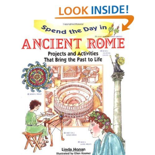 Spend The Day In Ancient Rome Projects And Activities That Bring - 8 fun activities for kids in rome