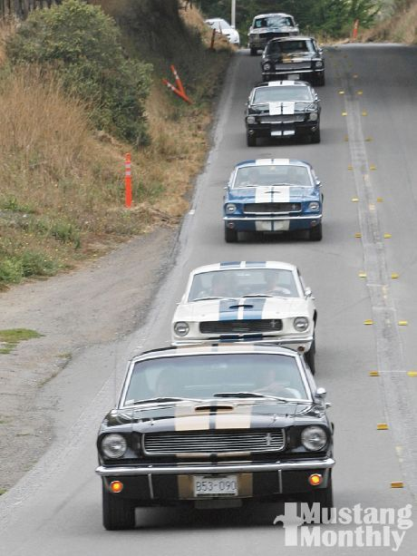 Saac 35 California Style Mustang Monthly Magazine Mustang American Muscle Cars Mustang Pony Car
