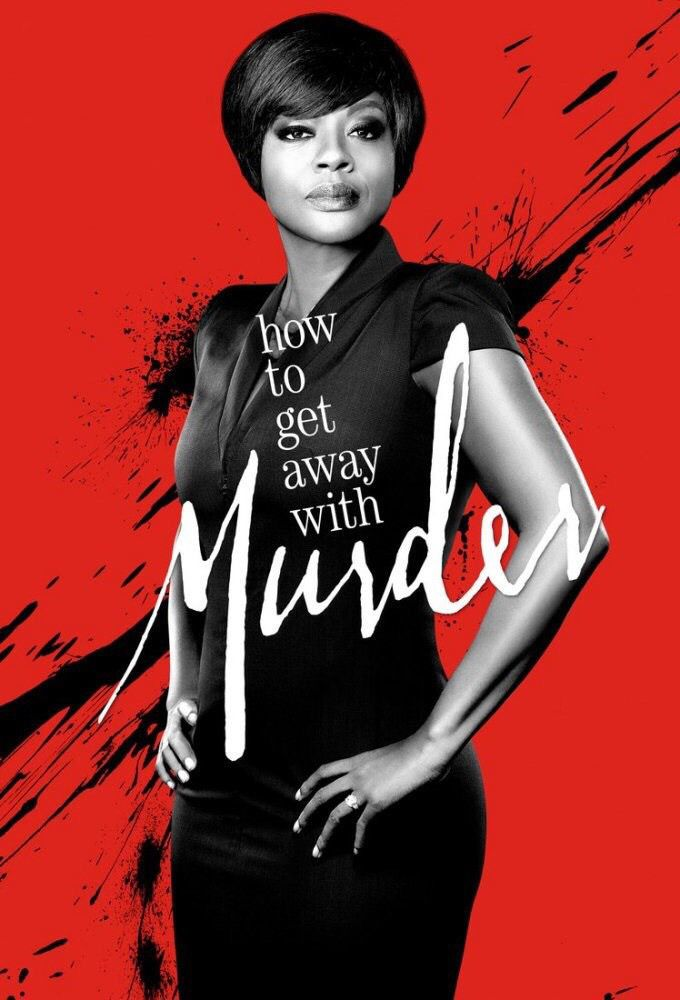 How To Get Away With A Murderer What Channel