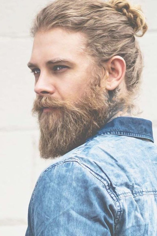 23 Cortes hipster con barba
