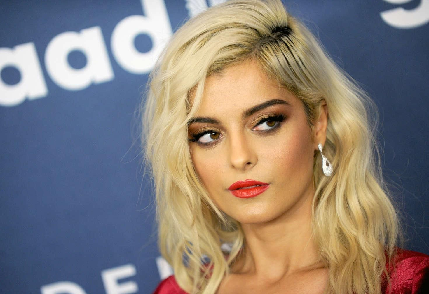 Bebe Rexha Wallpapers Wallpaper Cave Bebe Rexha Hair Hair Styles