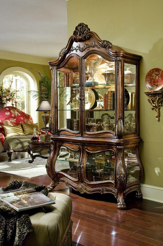 Muy bonitos muebles, clasicos y modernos http://www ...