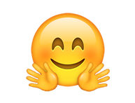 Image result for jazz hands emoji