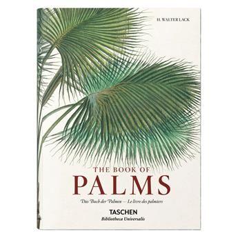 Martius. Le livre des palmiers - Taschen