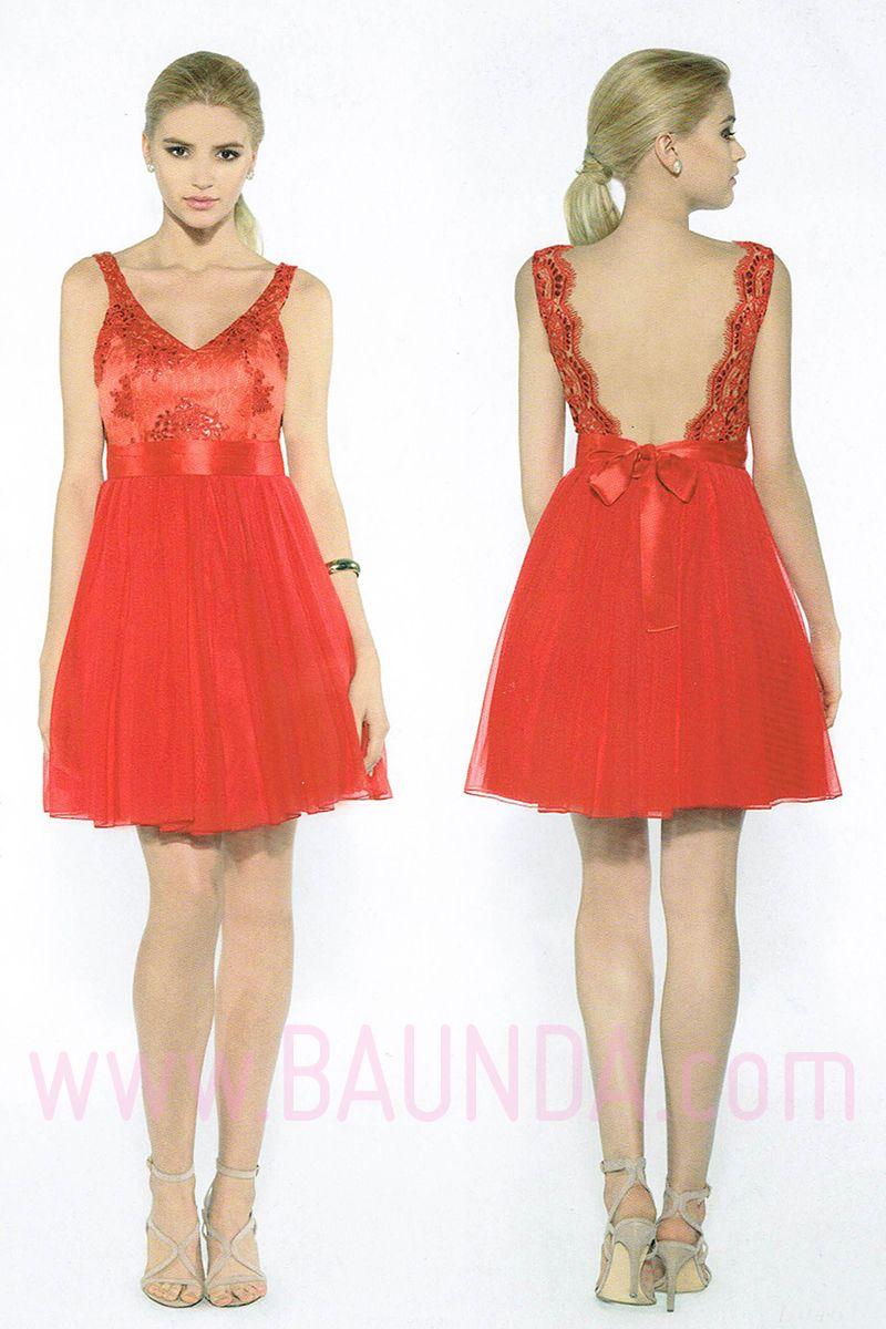 Tiendas de vestidos de fiesta cortos madrid