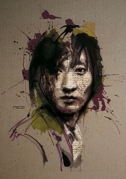 Amazing watercolor illustrations from Florian Nicolle, a french ...