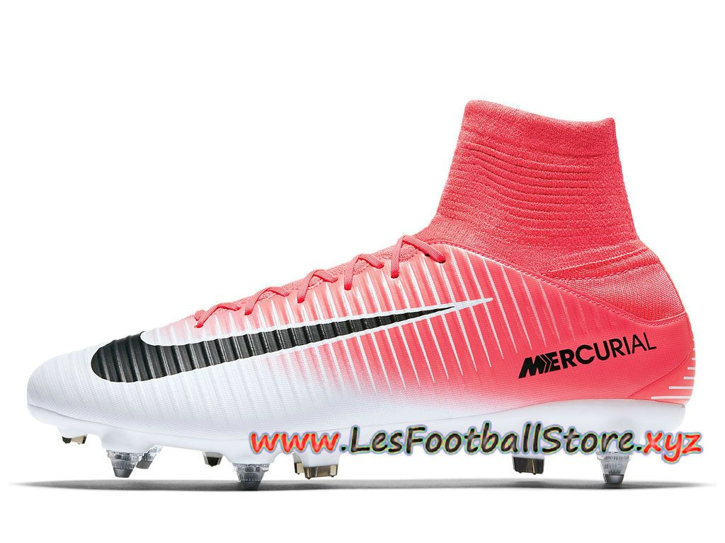 Nike Mercurial Veloce III SG PRO Chaussure de football à