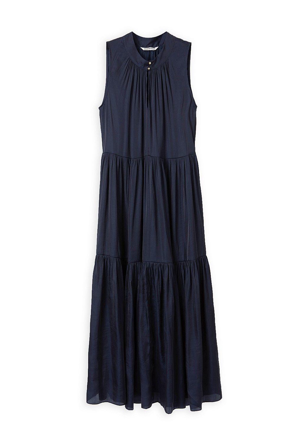 Tiered Midi Dress Dresses Midi Dress Tiered Dress Dresses