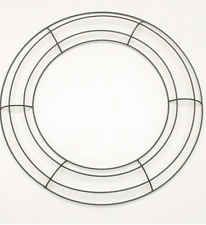 Now Only 6 59 14 Inch Metal Wire Wreath Frame Wire Work Frame Form Great For Poly Deco Mesh Frame Wreath Wire Wreath Frame Deco Mesh