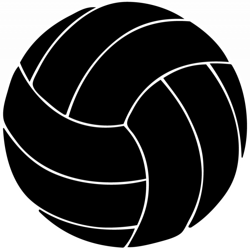 Volleyball Png Image Volleyball Volleyball Team Gifts Volley