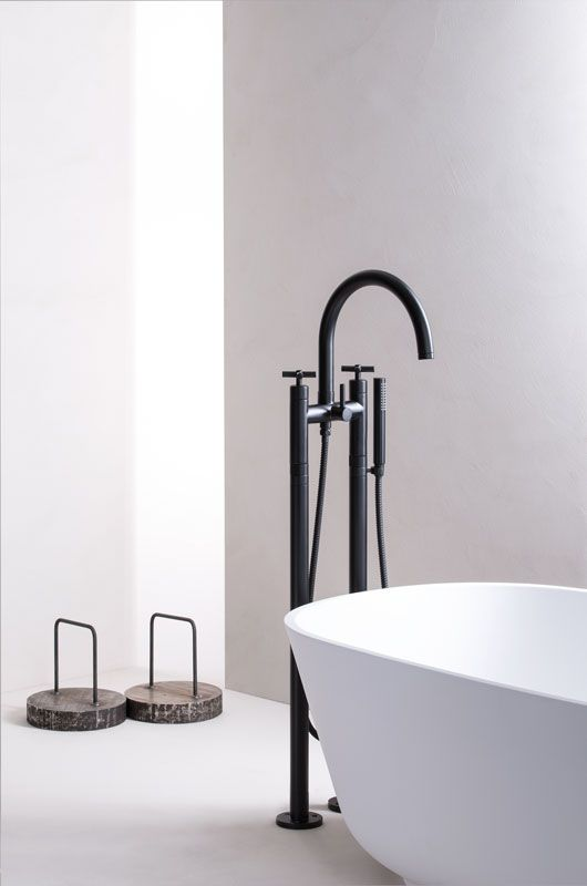 rubinetti bagno - Exclusive - Linea Contemporary - Cristina ...