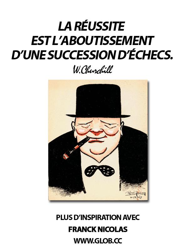 La Réussite Inspiration Franck Nicolas Quotes