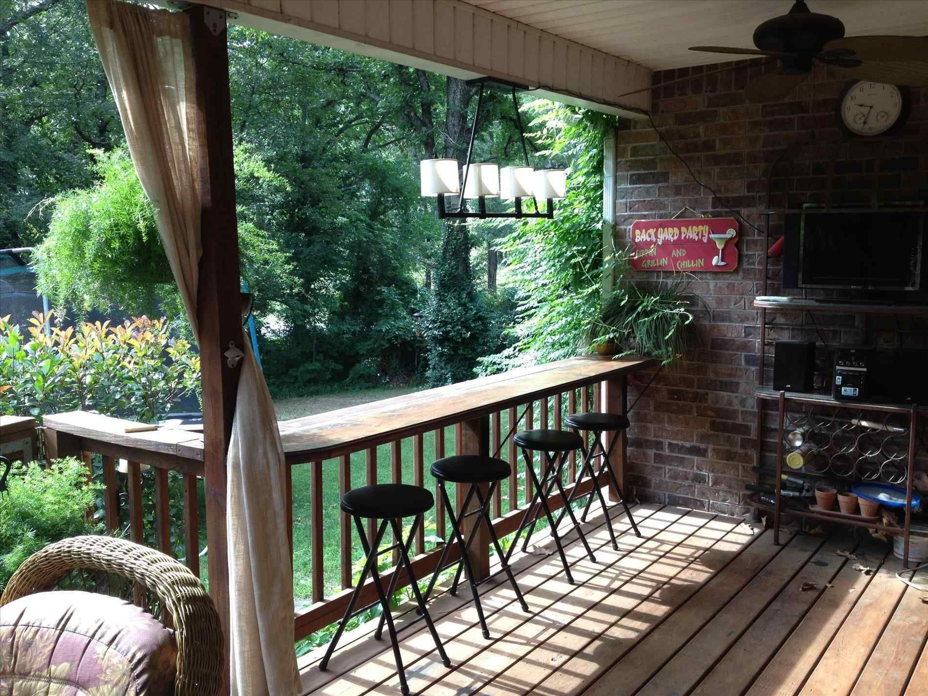 Best And Comfortable Porch Bar Ideas 15 Best Pictures Porch