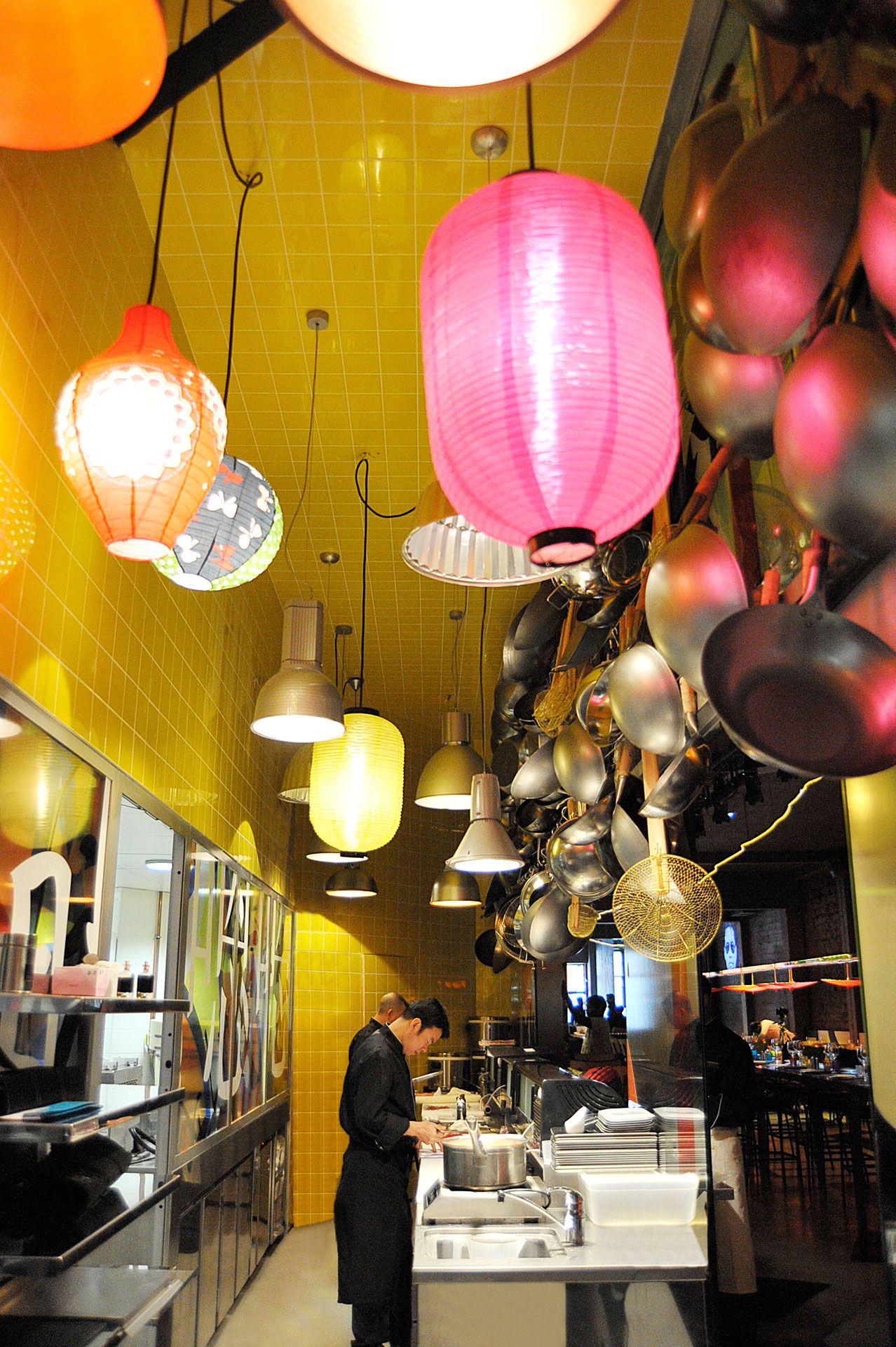 mlle ko - restaurant paris 8 - restaurant gastronomique sur paris