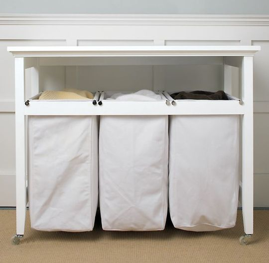 Dirty Kitchen Drawer: 10 Ways To Organize Your (Dirty) Laundry