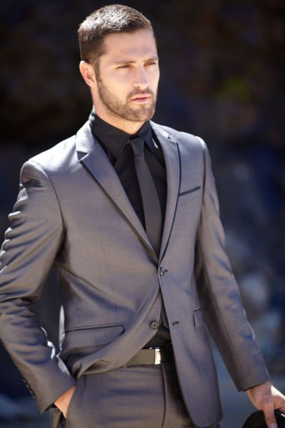 Mens Formal Wear. | Men's Formal-wear Trends | Pinterest | Formal ...