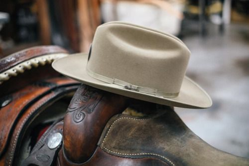 """weldonswestern  """"The Open Road! Now offering this legendary hat in  silverbelly… a1abbc1388a"""