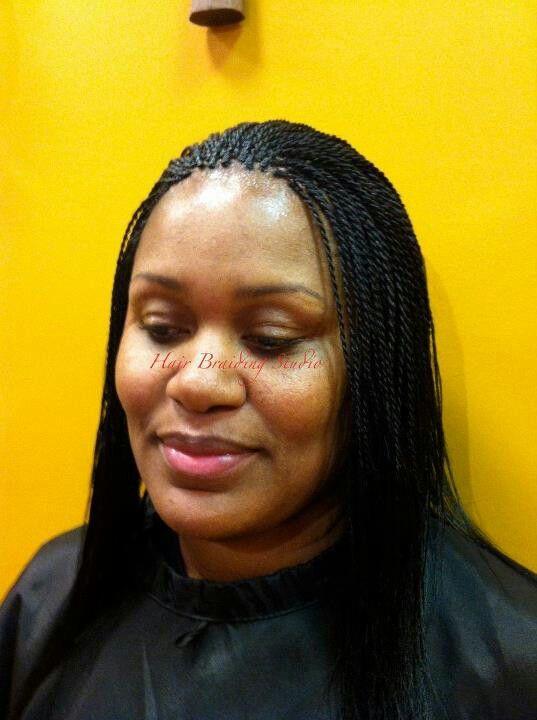 Fine Micro Twist Twist Braid Hairstyles Rope Twist Braids Micro Schematic Wiring Diagrams Amerangerunnerswayorg