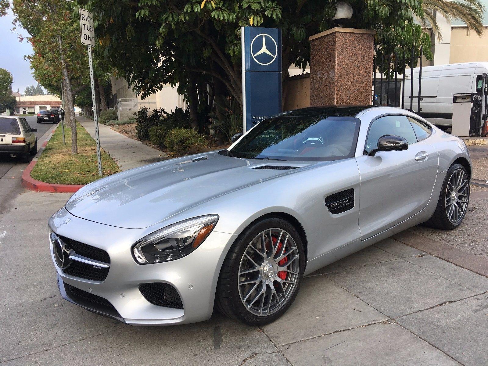 2016 Mercedes Benz Amg Gt S Base Coupe 2 Door Mercedes Benz Amg Mercedes Benz Gts Amg Mercedes Benz Gts 2016 mercedes benz amg gt s 2
