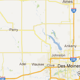 Des Moines, IA to Des Moines, IA - Google Maps | My travel ...