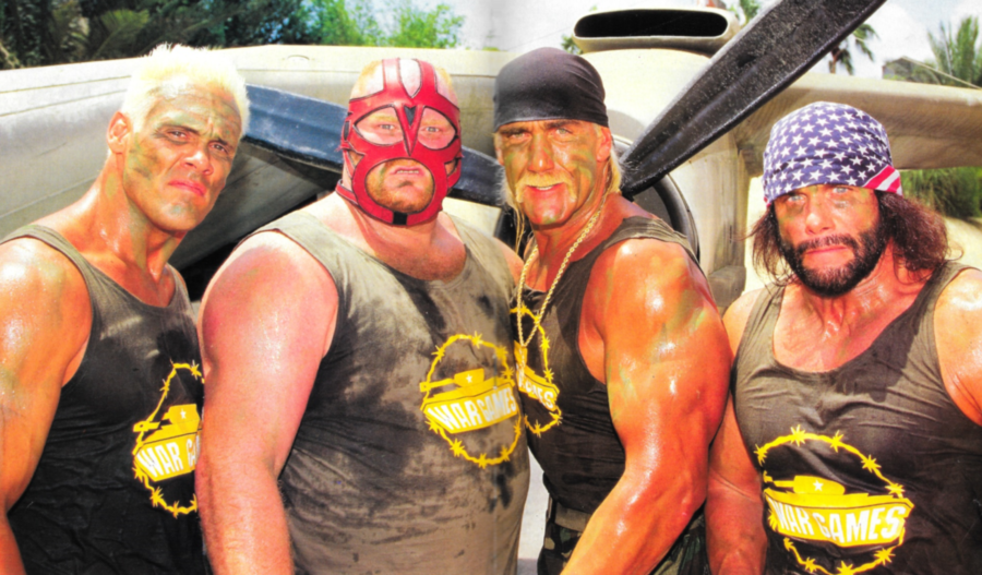 Hulk Hogan And Family Devastated After News About Vader S Passing Wrestling News World Championship Wrestling Wrestling Stars Hulk Hogan