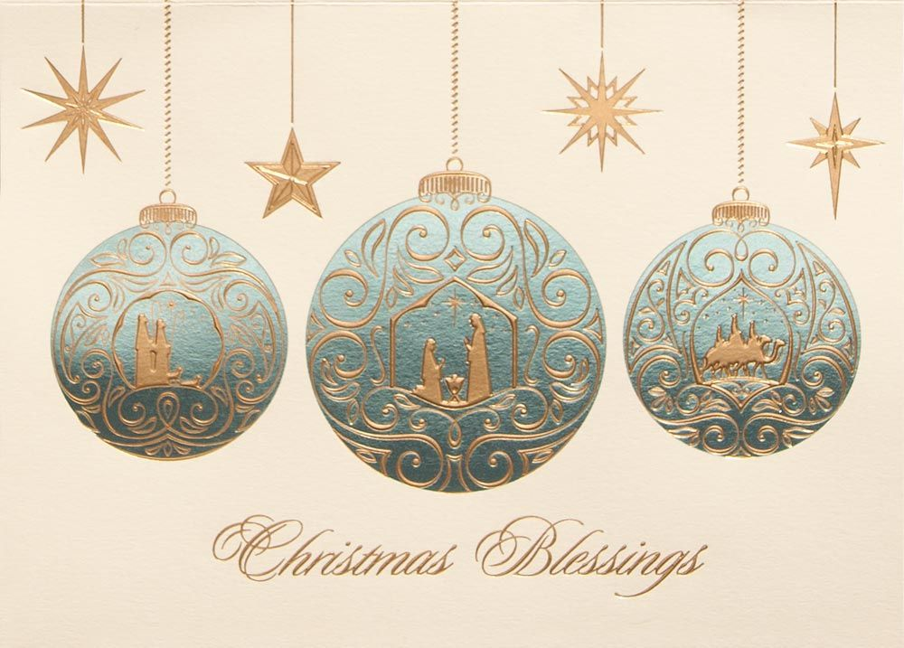 Religious Christmas Gifts.Pin On Christmas Ornaments