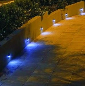 Lighting Up Our Long Driveway Outdoor Path Lighting Outdoor