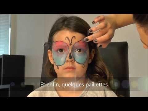 Tuto maquillage papillon – Deguisetoi.fr