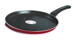 Amazon Pigeon Mio Aluminum Flat Tawa 1 Piece 250mm At Just Rs 328 Only With Images Online Shopping Offers Pieces Flats